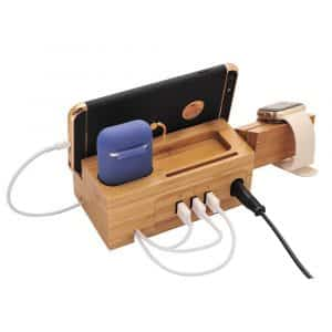 BoxThink iPhone Charging Dock