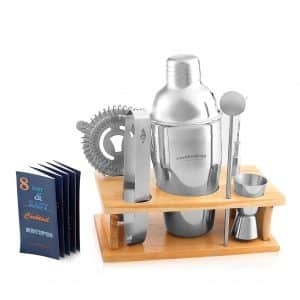 Cocktail Shaker Martini Shaker Set