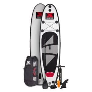 """XTERRA 10"""" Paddle Board"""