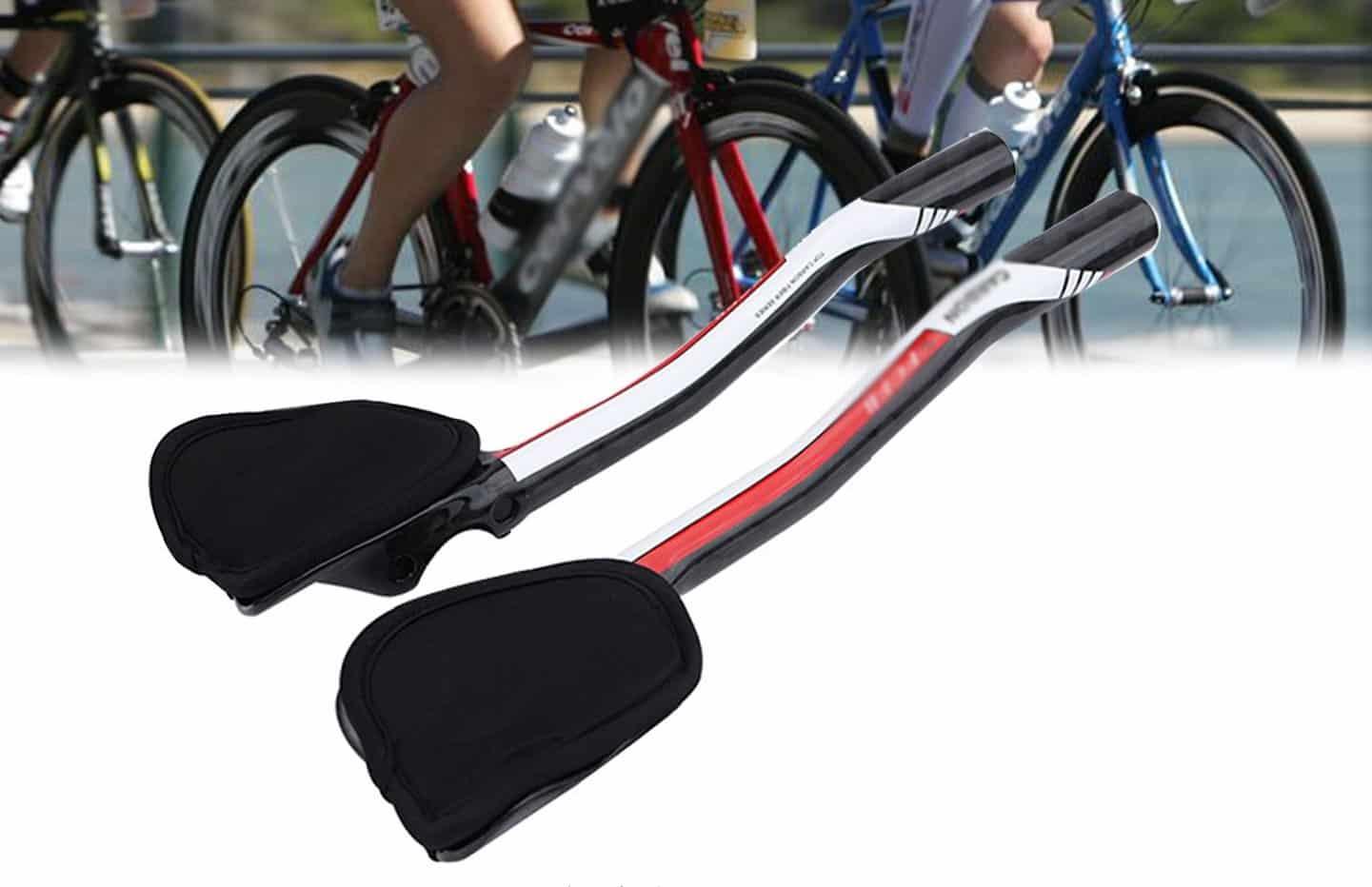 Handbars hybike Aerobars BCCN BN-X008 for Moutain Bike or Road Bike