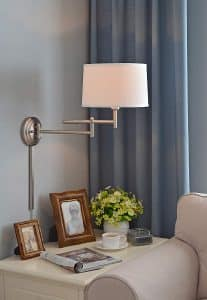 Swing Arm Wall Lamps