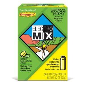 Emergen-C 30 Count Electro Mix