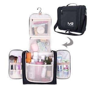 MelodySusie Large handing Travel Toiletry Bag