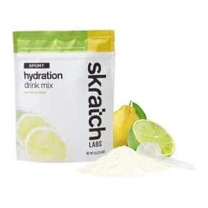 Skratch Labs Electrolyte Hydration Mix