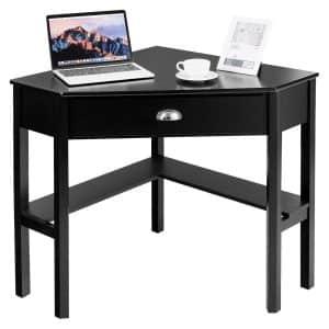 Tangkula Corner Computer Desk
