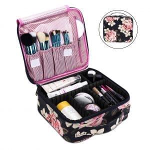 Makeup Bag Travel Cosmetic Bag