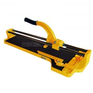 "Troxell USA 30"" Manual Tile Cutter"