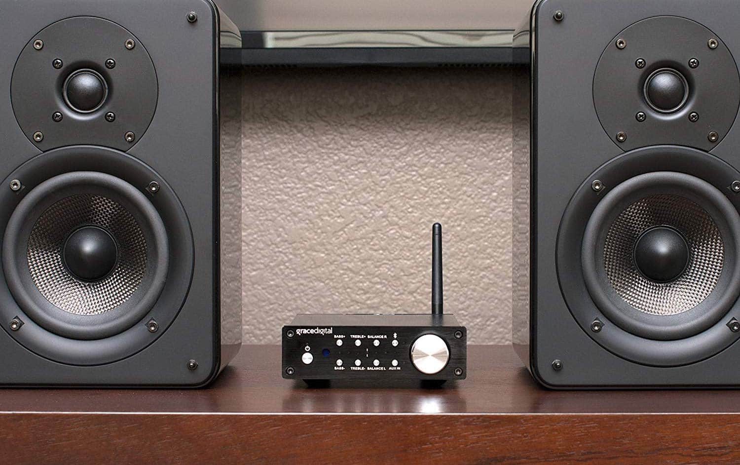 Top 10 Best Integrated Amplifiers in 2019 - Reviews & Guide