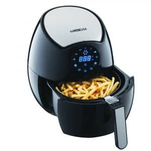 GoWISE USA 4th generation Electric Air Fryer