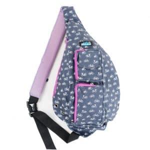Meru Rope Bags