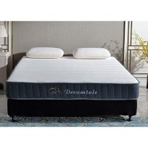 Dreamtale Multi-Layer 8 Inch Foam Innerspring Mattress (Queen)