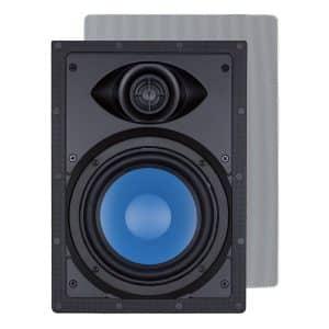 Inwall Tech 2-Way In-Wall Speakers