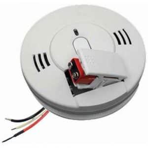 Kidde Photoelectric Smoke Detectors