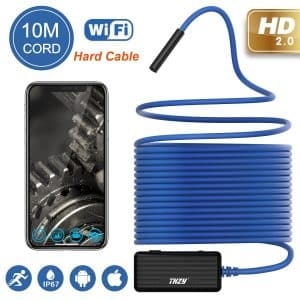 WiFi Borescope Inspection Camera