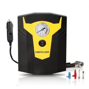 DBPOWER Portable Electric Air Pump