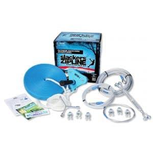 Slackers Zipline Kit