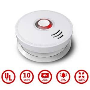Ardwolf Photoelectric Smoke Detectors