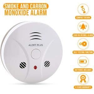 Alert Pro Photoelectric Smoke Detectors