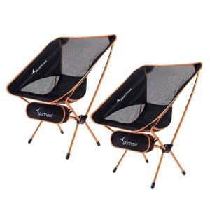 Sportneer Lightweight Camping Chair for Hiking