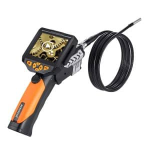 Digital Industrial Endoscope by DEPSTECH