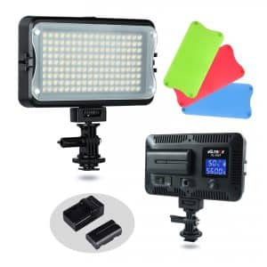 VILTROX Video Light stand
