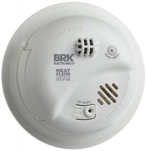 BRK Brands Alarm