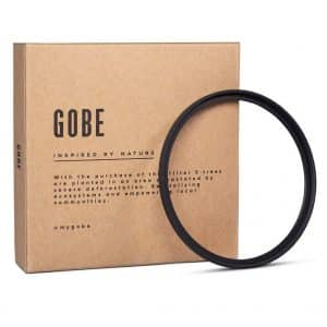 Gobe UV 77mm Multi-Resistant Ultra Violet Filter
