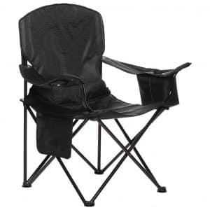 AmazonBasics Lightweight Camping Chair