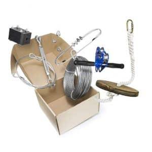 Chetco Zip Line Kit