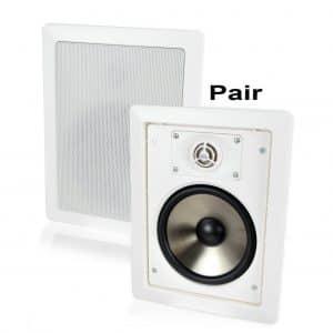 JBL SP611 In-Wall Speakers