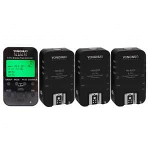 Yongnuo YN-622C-TX Wireless Flash Trigger