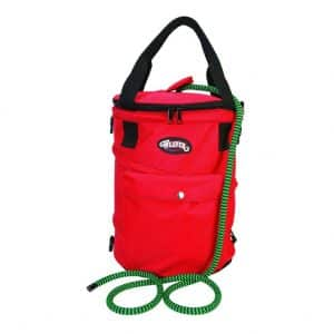 Weaver Leather Rope Bags