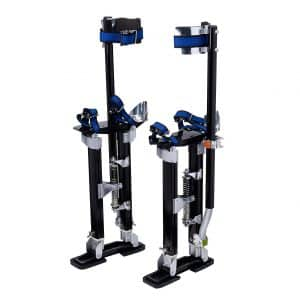 Pentagon Tool Professional Drywall Stilts For Sheetrock Painting