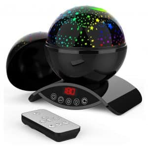Foreita Chargeable Remote Control Star Light