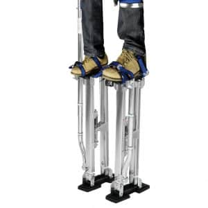 Sky Enterprise USA New Drywall Painting Stilts