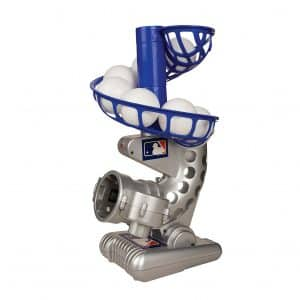 Franklin Sports MLB Baseball Pitching Machine