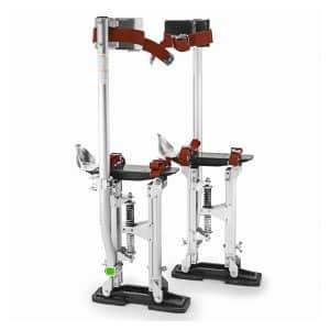 GypTool Pro Drywall Stilts