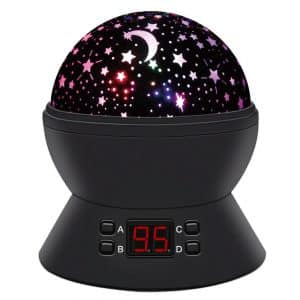 ANTEQI Star Sky Night Lamp