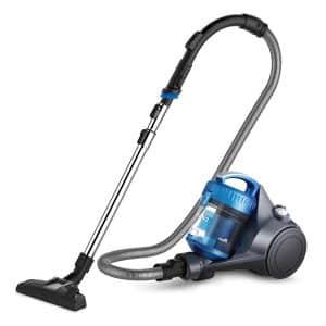 Eureka Whirlwind Bagless Canister Vacuum Cleaner