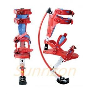 Skyrunner Kids Bouncing Shoes Jumping Stilts