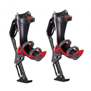 CREATETECH Bionic Jumping Stilts