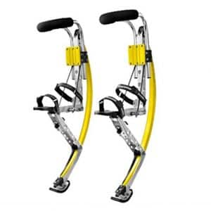 Skyrunner Adult Kangaroo Shoes Jumping Stilts