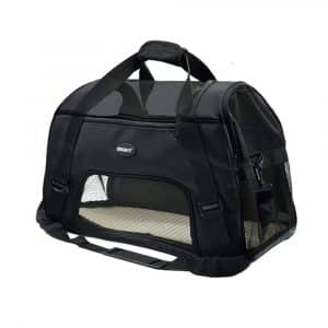 Bencmate Soft-Sided Pet Carrier