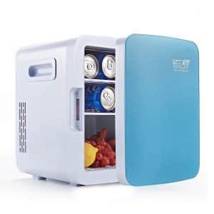 Mini Fridge Electric Cooler & Warmer