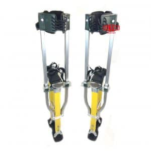 SurPro SP2 Magnesium Drywall Stilts