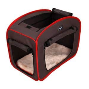 Pets fit Portable Pop Up Pet Cage