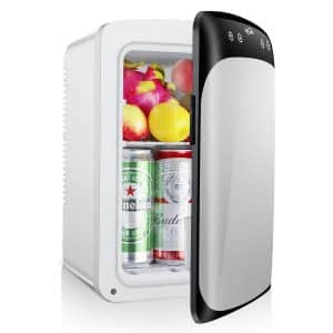 Housmile Thermo Electric Cooler and Warmer