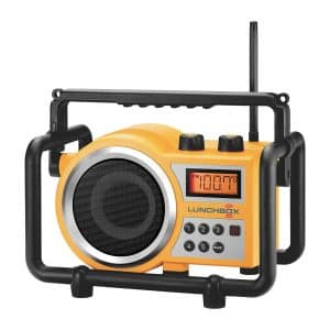 Sangean LB-100 Compact Radio Receiver