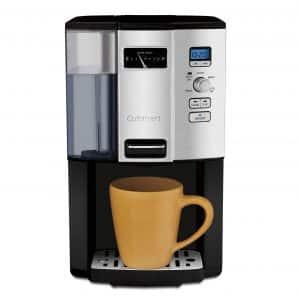 Cuisinart DCC-3000 Programmable Coffeemaker