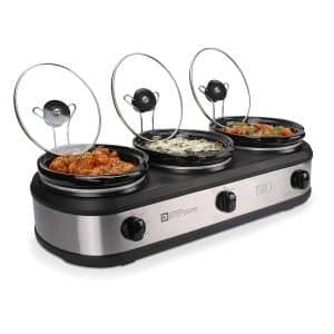Tru BS-325LR Slow-Cookers